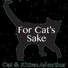 For Cat's Sake